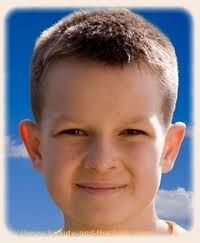 Kids Hairstyles Ideas Trendy And Cute Toddler Boy Kids Haircuts - Haircut boy buzz