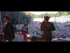 David Garrett- Por Una Cabeza (Carlos Gardel) - YouTube