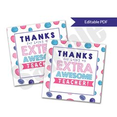 1000+ ideas about Extra Gum on Pinterest   Volunteer Appreciation ...