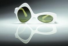 Odd Shaped #Eyewear Nicky Albrechtsen: 12 Amazingly Wacky Fashion Glasses (PHOTOS)