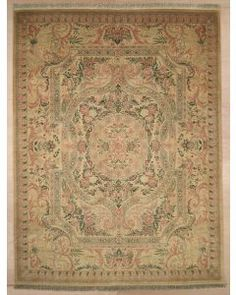New Contemporary European  Area Rug 2560 - Area Rug