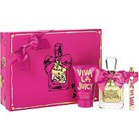 VIVA LA JUICY For Women Gift Set By JUICY COUTURE