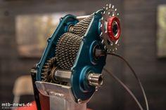 Effigear: Getriebeschaltung im Gravity-Segment? - MTB-News.de