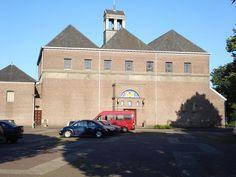 Rooms-katholieke Sint-Franciscuskerk in Babberich (gemeente Zevenaar).