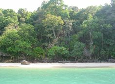 South Thailand - Krabi