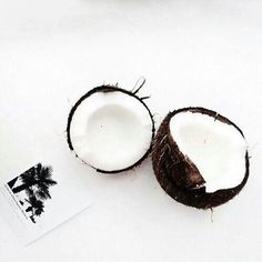 coconut images, image search, & inspiration to browse every day. White Aesthetic, Food Styling, Smoothies, Food Photography, Good Food, Food And Drink, Tropical, Healthy Recipes, Snacks