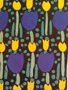 Raoul Dufy Fabric Design Book Print.