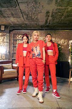WheeIn   Mamamoo   EASY MV