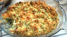 Lækker opskrift på broccoli-blomkålsmos, som er nem og lige til at gå til med ingrediensliste og fremgangsmåde.