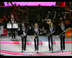 ▶ Eurovision 1977 - Sweden - YouTube