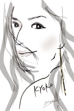 for Kyoko Kame by MICH