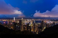 Flight Madrid to Hong Kong for 354 EUR