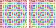 Visualizing the DFT (Discrete Fourier Transform) matrix