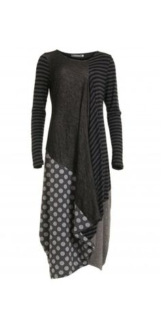 Alembika Cinder Architectural Dress from Authorised Stockist idaretobe