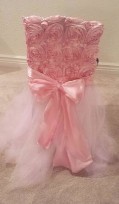 Hey, I found this really awesome Etsy listing at https://www.etsy.com/listing/200697511/princess-tulle-chair-tutu-skirts $18.00