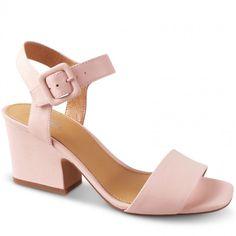 Chica Heel   Heels   Wittner Shoes