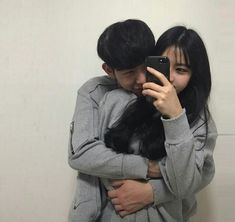 got matching jackets Cute Couples Goals, Couples In Love, Romantic Couples, Couple Goals, Relationship Images, Cute Relationship Goals, Cute Relationships, Ulzzang Couple, Ulzzang Girl