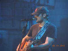 Eric Church in Wilkes Barre! September 2012