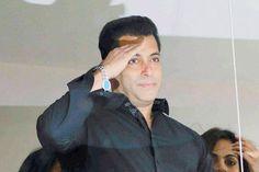 Salman Khan says 'I love you' on Twitter