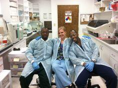 Happy Lab Week Lab Professionals!