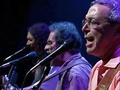Sobradinho - Sá, Rodrix & Guarabyra (ao vivo)