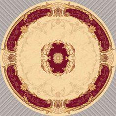 Шерстяные ковры производятся из высококачественной шерстяной нити, изготовленной из новозеландской овцы, это единственная овца, у которой длина шерсти составляет до 14 см, что позволяет делать разной высоты ворс в ковровых изделиях. Натуральная основа, которая делается из джута, дает возможность ковру «дышать»