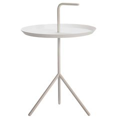 DLM table | HAY