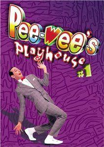 Amazon.com: Pee-wee's Playhouse #1 - Seasons 1 and 2: Paul Reubens, John Paragon, Phil Hartman, Laurence Fishburne, George McGrath, Roland Rodriguez, Gregory Harrison, Ric Heitzman, Kevin Carlson, Vaughn Tyree Jelks, Suzanne Kent, William Marshall, Bill Freiberger, Guy J. Louthan, Stephen R. Johnson, Wayne Orr, Max Robert: Movies & TV