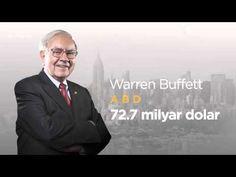 Dünyadaki En Zengin İnsan - YouTube