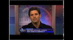 Dennis Michael Lynch - YouTube - DML on CBN News. #DML2016 www.dml2016.com