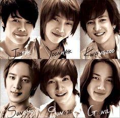 Supernova aka Cho Shin Sung Asian Boy Band, Jung Yoon, Asian Boys, Love Songs, Boy Bands, Singing, Dramas, Image, Google
