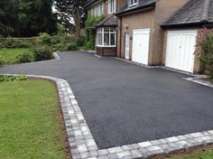 Looking for a new driveway? Prestige Drives and Roofing are a local business with over 25 years experience installing high quality driveways in Loughborough. We specialise in tarmac, block paving and resin driveways and they all come with our generous 10 year guarantee and we are backed by TrustaTrader. Here's what we recommend you do: Check out