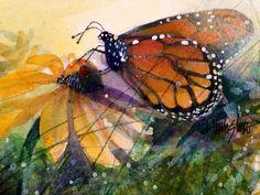 Nature in Watercolor