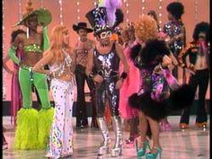 The Carol Burnett Show - Cinderella Gets It On