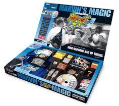 Marvins Magic Mind Blowing Bag of Tricks