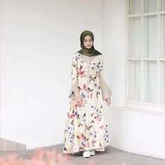 12422 Gambar Hijab Ootd Terbaik Di 2019 Hijab Styles Modesty