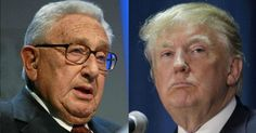 After Trump Meeting, Henry Kissinger Drops a Bombshell That Leaves Even Donald Stunned!