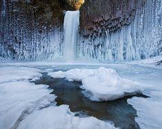Frozen Abiqua - 2   Flickr - Photo Sharing!