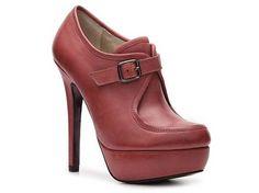 <3 Mojo Moxy Ringo Bootie Women's Ankle Boots & Booties Women's Boot Shop - DSW
