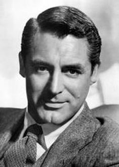 Cary Grant. The words I would use to describe him are classy and debonair.