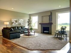 LDK Living room