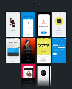 Buy V Avenue Mobile UI Kit for Photoshop by pixelbuddha_graphic on GraphicRiver. We're happy to introduce you V Avenue, an advanced mobile UI Kit with a strong focus on e-commerce created with a sic. Mobile Login, Mobile App Templates, Mobile App Design, Easy Diy Valentine's Day Cards, Sketch Photoshop, Font Combinations, Ui Kit, App Ui, User Interface