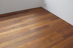 1200mm burma teak long plank floor roomview