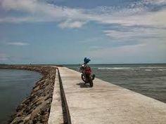 pelabuhan pangkalan pendaratan ikan CIKIDANG - PANGANDARAN