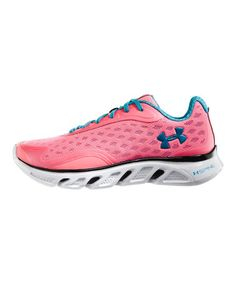 Take a look at this Neo Pulse UA Spine™ RPM Running Shoe by Under Armour® on #zulily today!