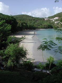 Beautiful Grenada - lovely beaches