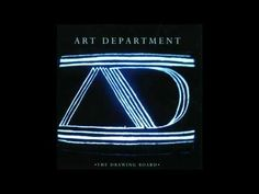 Art Department - I C U    (not to be confused with ICQ)