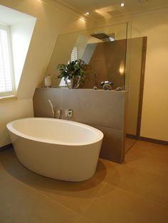 42 best Badkamer voorbeelden gerealiseerd door Sanidrome images on ...