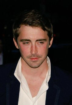 Lee Pace omg that smoulder *swoon*