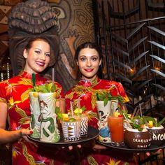Mai Tai Lounge - Trader Vic's Worldwide